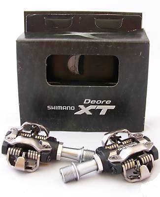 SHIMANO DEORE XT PD M770 01