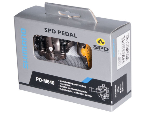 Shimano SPD PD M540 03