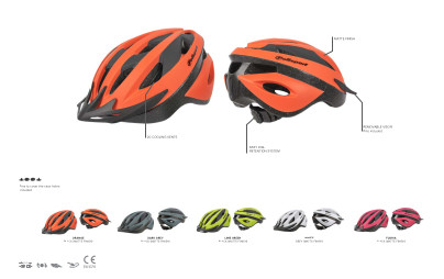 Polisport Bicycle 2021 Collection