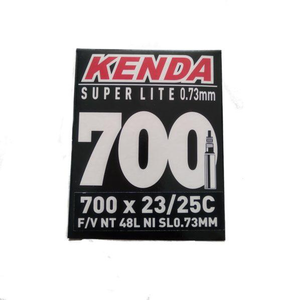 KENDA SUPER LITE 0.73MM 700X23 25C F V 48L