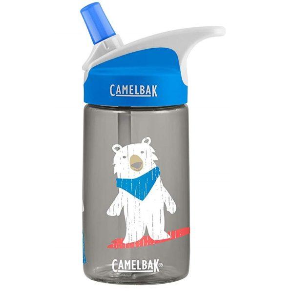 ΠΑΙΔΙΚΟ CAMELBAK EDDY KIDS 400ml BRO BEARS HOLIDAY 1