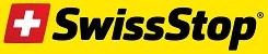 SwissStop logo
