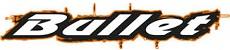 bullet logo 02