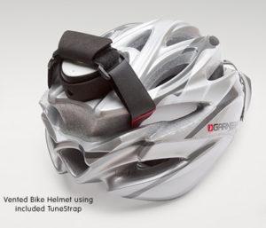 bicycle helmet speakers