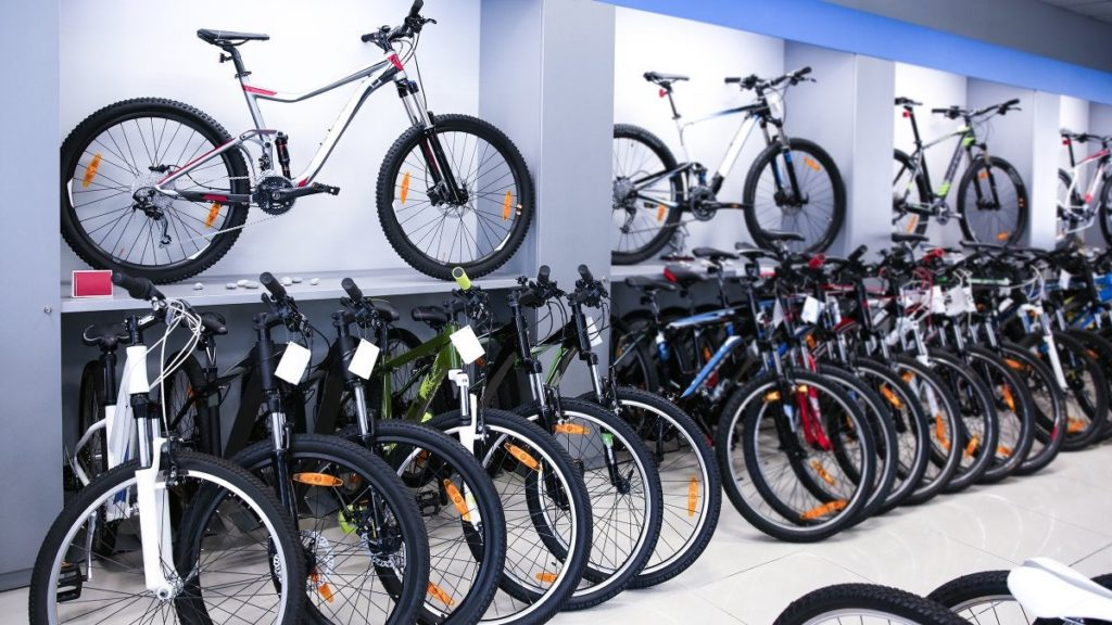 bicycle prices