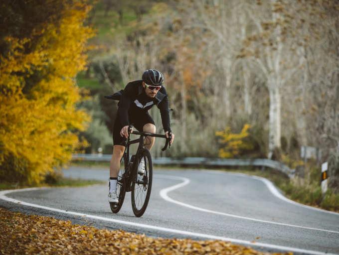 cycling fat burn