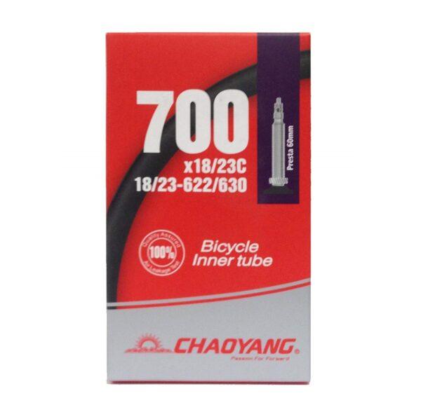 CHAOYANG 700X18 23C FV 60MM