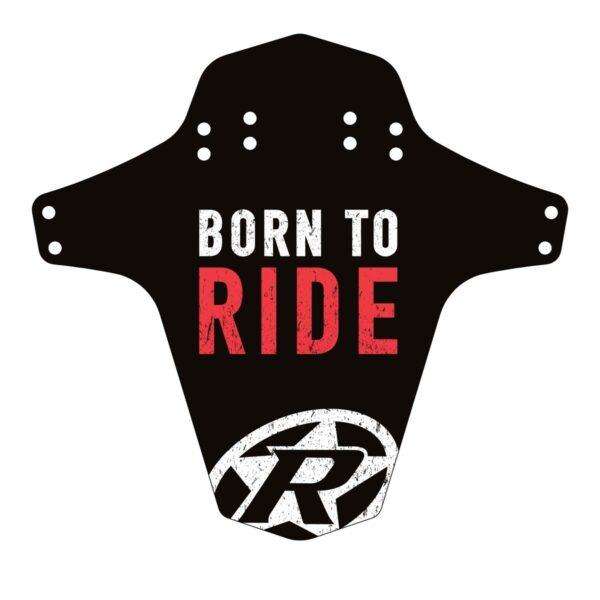 0003549  reverse born to ride